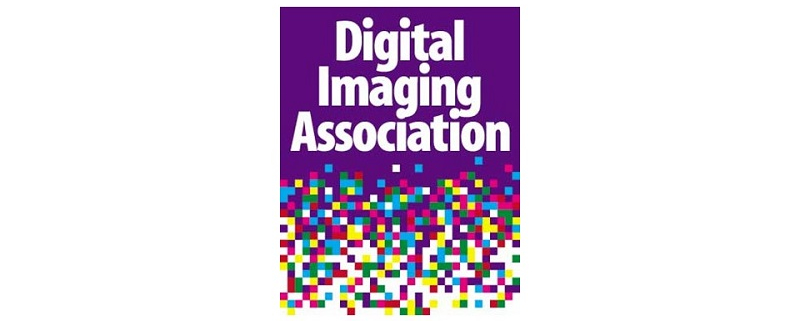 Digital Imaging Association Logo