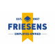 Friesens Corporation Logo