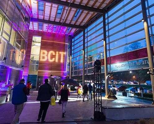 British Columbia Institute of Technology