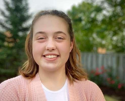 Madelyn McCarthy