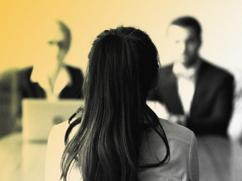 How to suss out company culture during a job interview