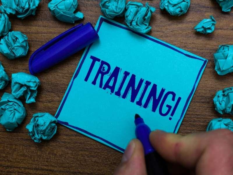 Creative Ideas for Making Training Fun