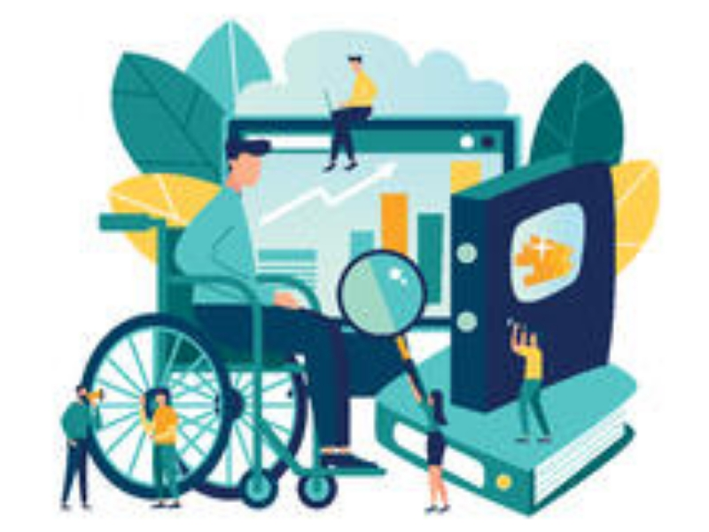 The Importance of Accessibility for Print Projects